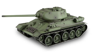 Panzer T34/85 1:16 Advanced Line IR/BB