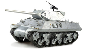 Panzer Wolverine M10 Metall 1:16, IR, True Sound, 2,4GHz 23089