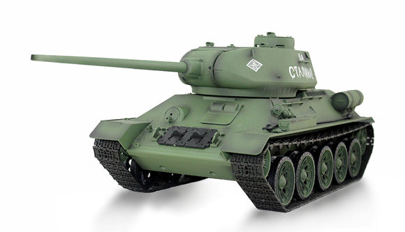 T34/85 1:16 Advanced Line II IR/BB