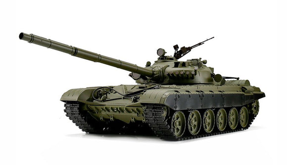 RC Panzer T-72 1:16 Advanced Line IR/BB