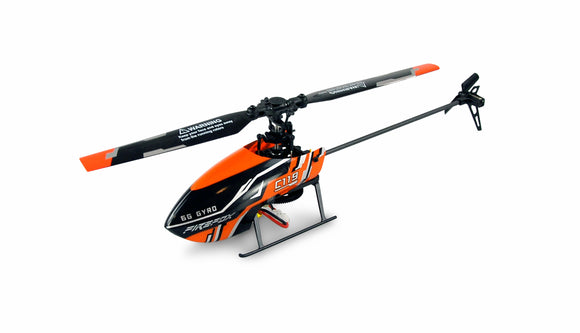 AFX4 Single-Rotor Helikopter 4-Kanal 6G RTF 2,4GHz