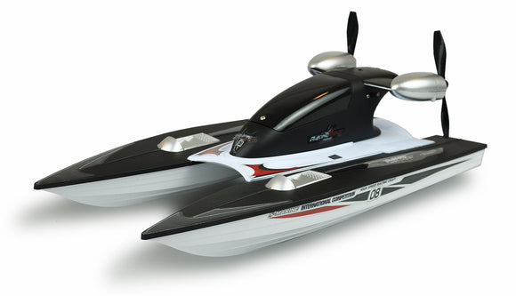 Propeller Speed Boat RTR, 2,4GHz, ca. 20km/h