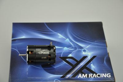 AMX Racing Brushless Motor 7,5T 4700KV Modiefied