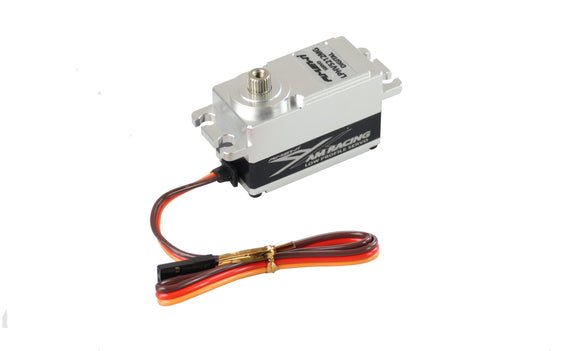 Servo AMX Racing LPHV5212MG Low Profile Digital Servo 11,8kg