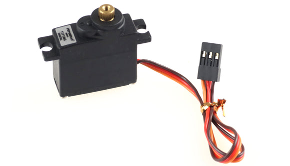 Servo AMX Racing 1171MG Digital Servo Mini