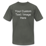 Load image into Gallery viewer, Design Your Own Shirt - asphalt