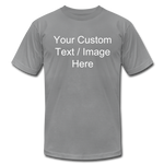 Load image into Gallery viewer, Design Your Own Shirt - slate