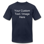 Load image into Gallery viewer, Design Your Own Shirt - navy