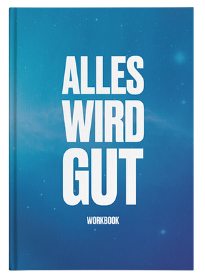 "Laden Sie das Bild in den Galerie-Viewer, Workbook ""Alles Wird Gut"""
