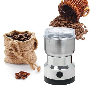 Premium Coffe Blender طحان القهوة والتوابل