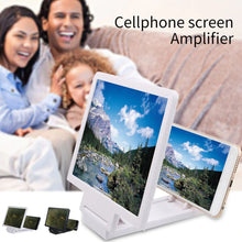 Charger l'image dans la galerie, 3D Phone Screen Amplifier