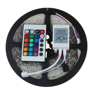 LED LIGHTS STRIP PREMIUM 5m