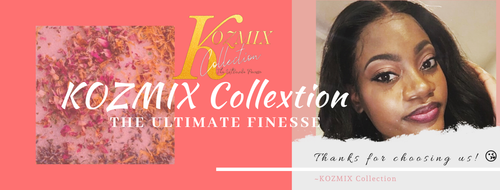 KOZMIX Collection
