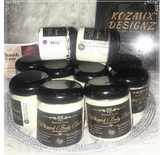 Body Butter - KOZMIX Collection
