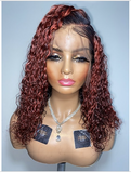 Kelly- Custom  Curly unit - KOZMIX Collection