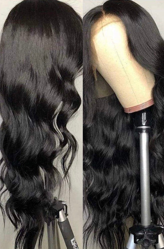 Body wave Frontal Wig - KOZMIX Collection