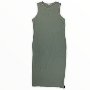 Primary Photo - BRAND: ATHLETA STYLE: DRESS LONG SLEEVELESS COLOR: GREEN SIZE: 12 SKU: 108-10839-202195