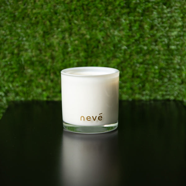 Black Raspberry + Vanilla candle by Nevé