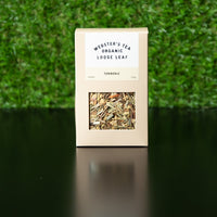 Turmeric By Webster's Tea