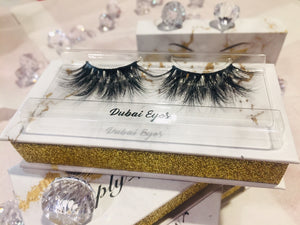 Dubai Eyes - Lashes