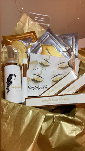Luxury Holiday Gift Set