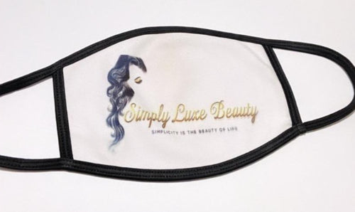 SimplyLuxeBeauty Face Mask