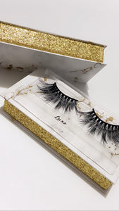 Luxe - Lashes