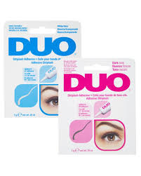 Duo EyeLash Glue - Adhesive