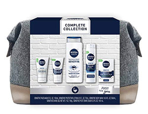 Skin Care Collection for Sensitive Gift Set
