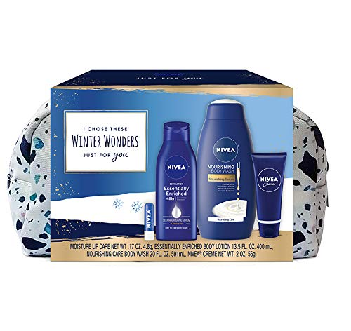 Winter Wonders Skin Care Set
