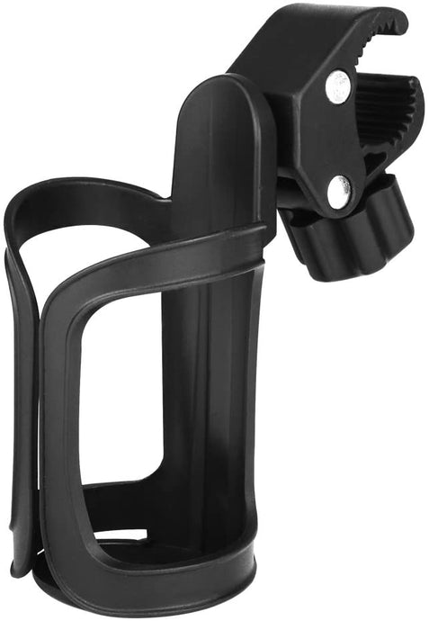 Bike Cup Holder Universal 360 Degrees Rotation