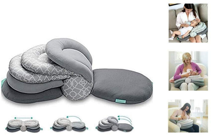 Baby Feeding Pillow Multifunctional