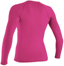 Load image into Gallery viewer, Women Basic Skins Long Sleeve Guard