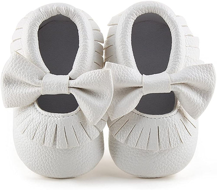 Infant Toddler Baby Soft Sole Shoes