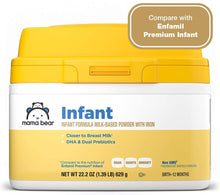 Load image into Gallery viewer, Milk-Based Powder Infant Formula