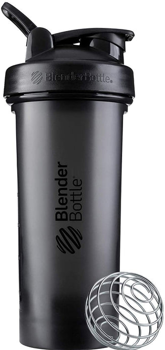 Classic V2 Shaker Bottle, 28-Ounce, Black