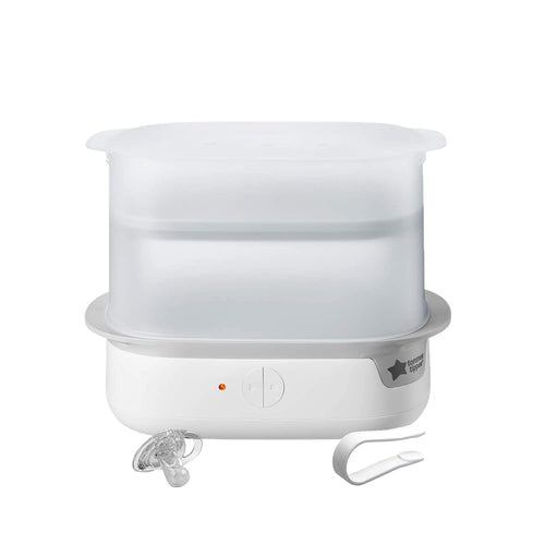 Tippee Steri-Steam Electric Steam Sterilizer