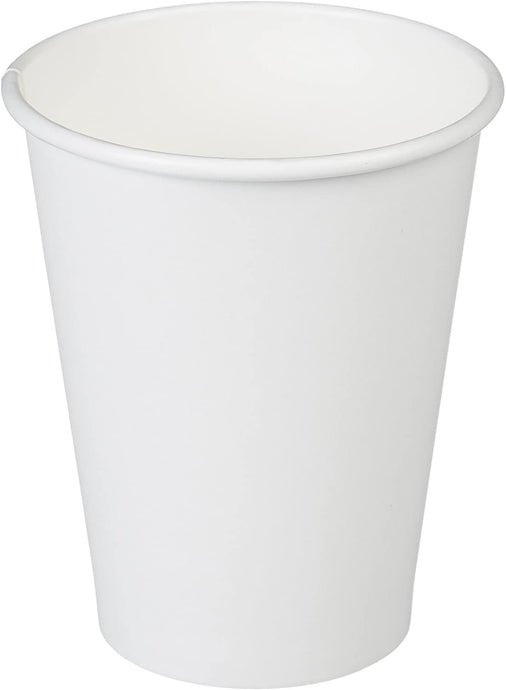 Paper Hot Cup, 12 oz., 100-Count