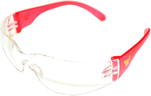 Eye Safety Goggles with 99% Protection