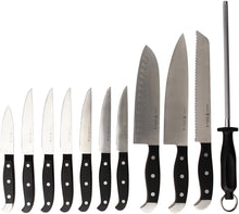 Load image into Gallery viewer, Statement Knife Block Set