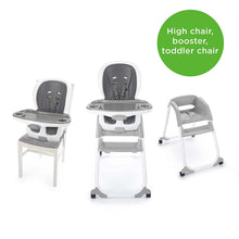 Load image into Gallery viewer, Elite 3-in-1 High Chair