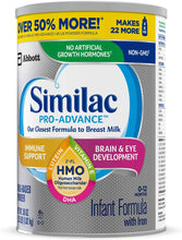 Load image into Gallery viewer, Pro-Advance Non-GMO Infant Formula