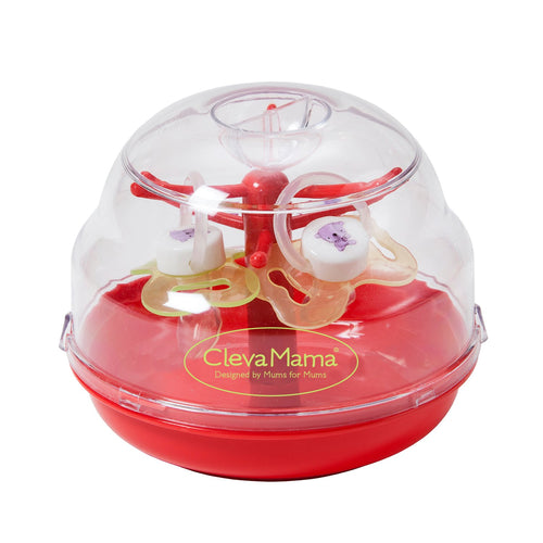 Microwave Soother Pacifier Steriliser