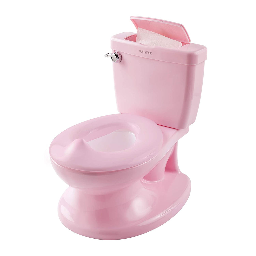Realistic Potty Training Toilet Seat