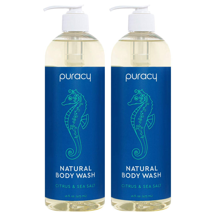 Body Wash Shower Gel for Men and Women