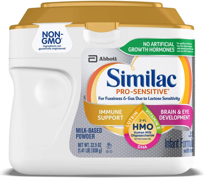 Pro-sensitive Infant Baby Formula