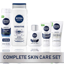 Load image into Gallery viewer, Skin Care Collection for Sensitive Gift Set