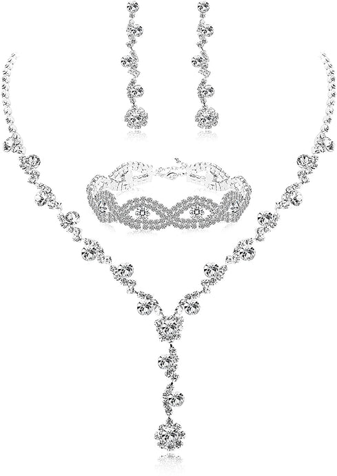 Bridesmaid Jewelry Sets for Women