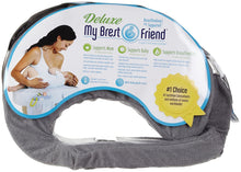Load image into Gallery viewer, My Brest Friend Deluxe Nursing Pillow