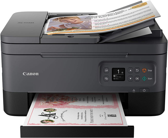 All-In-One Wireless Printer For Home Use